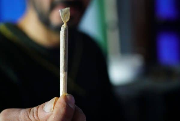 Cannabis in the work place