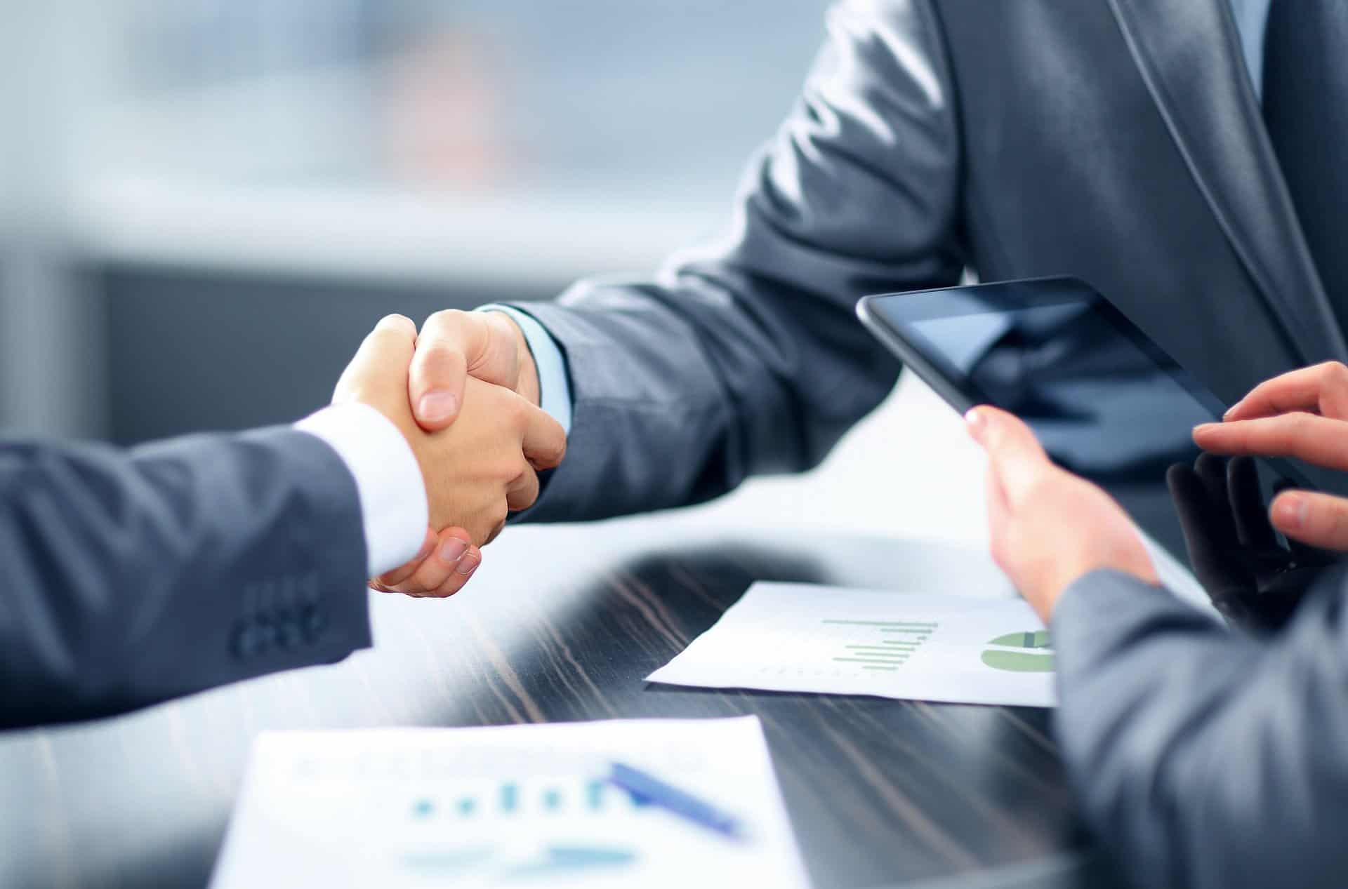 Business Entrepreneur Raise Money