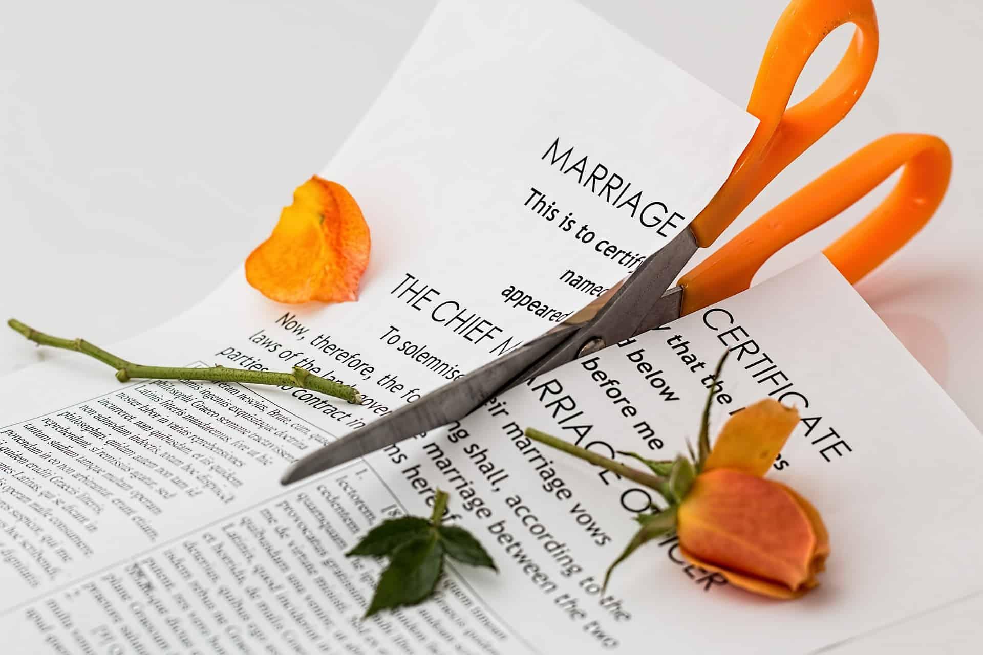 Divorce Proceedings during Covid19