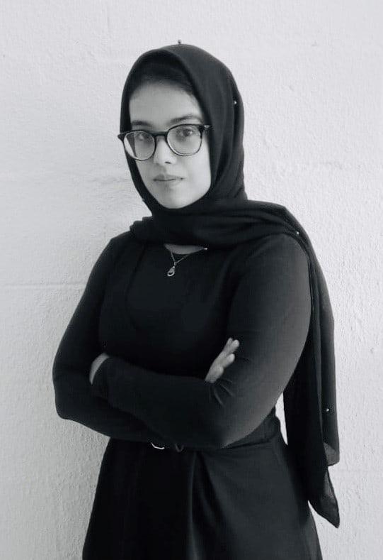 Saeedah Salie