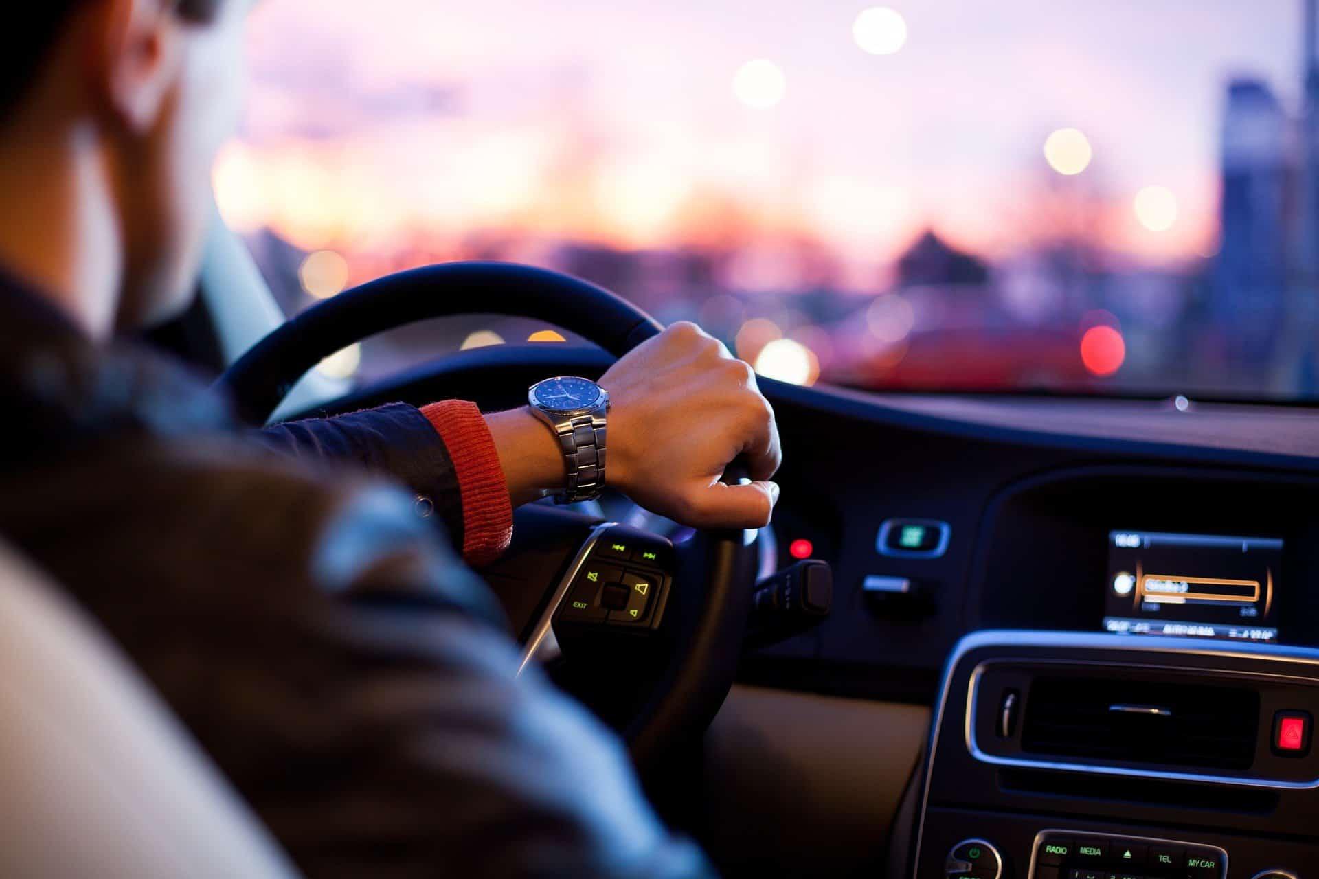 Motorists demerit system