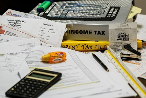 claim home office expenses from SARS