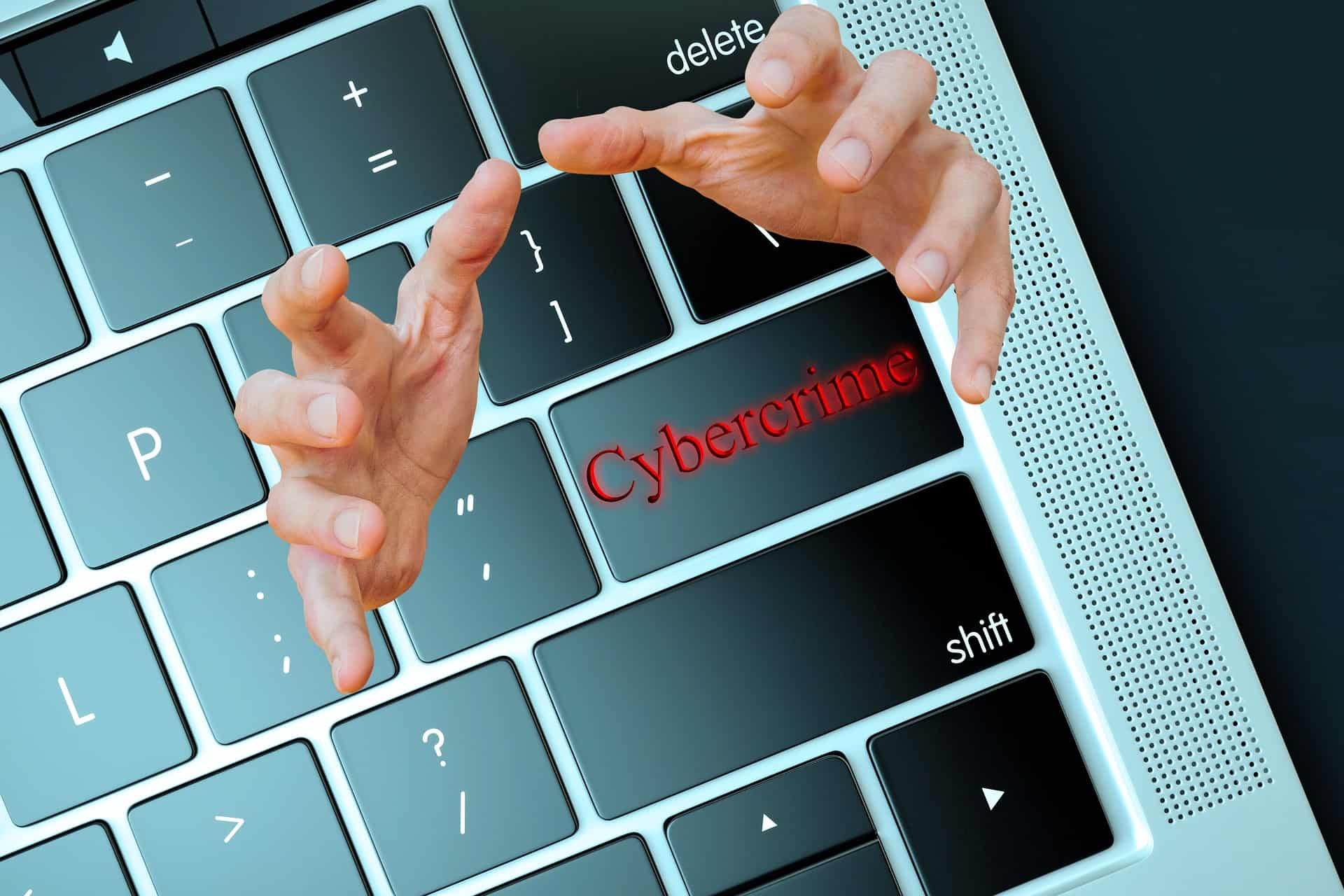 send effects of cyber crimes