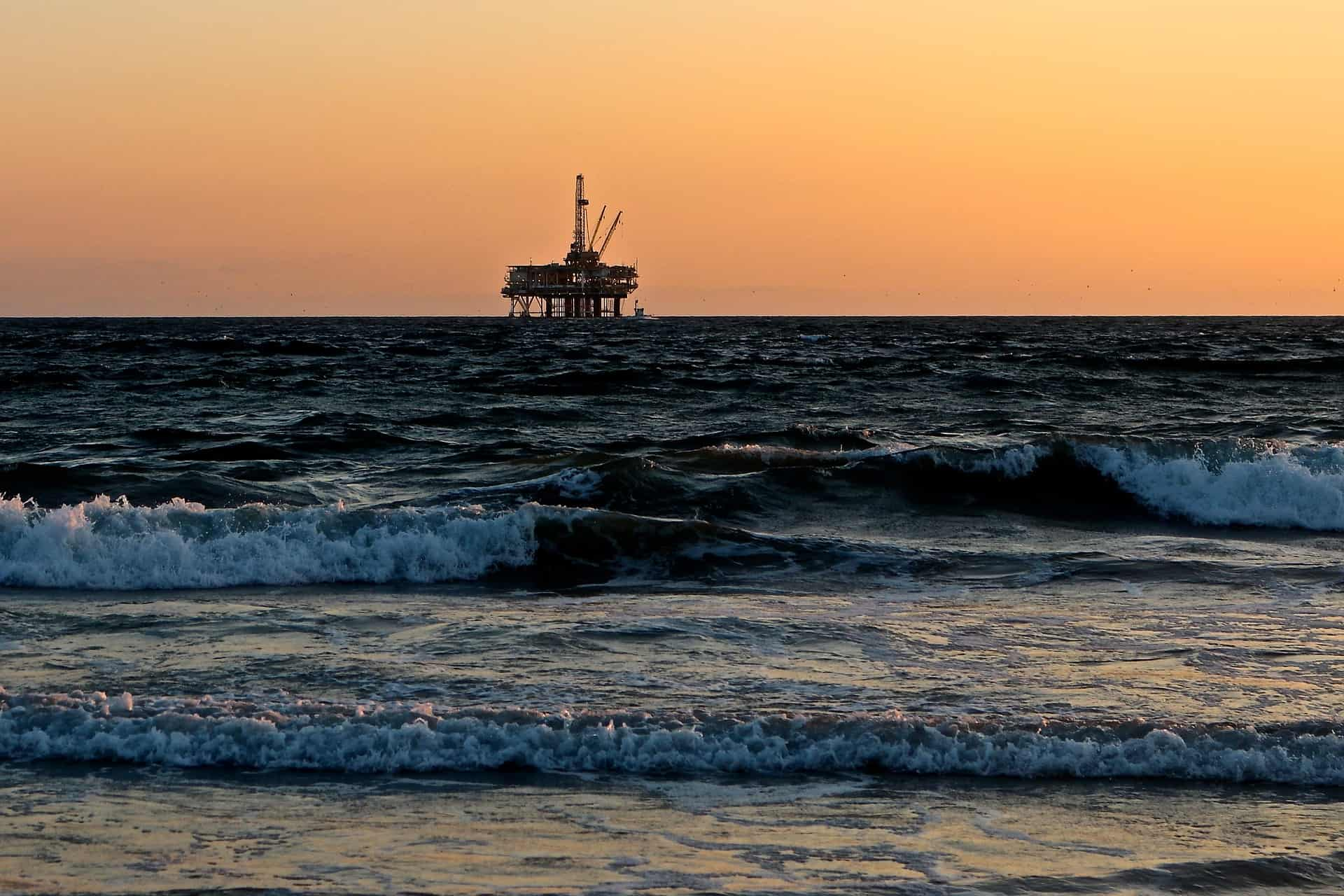 investment in south africa gas sector