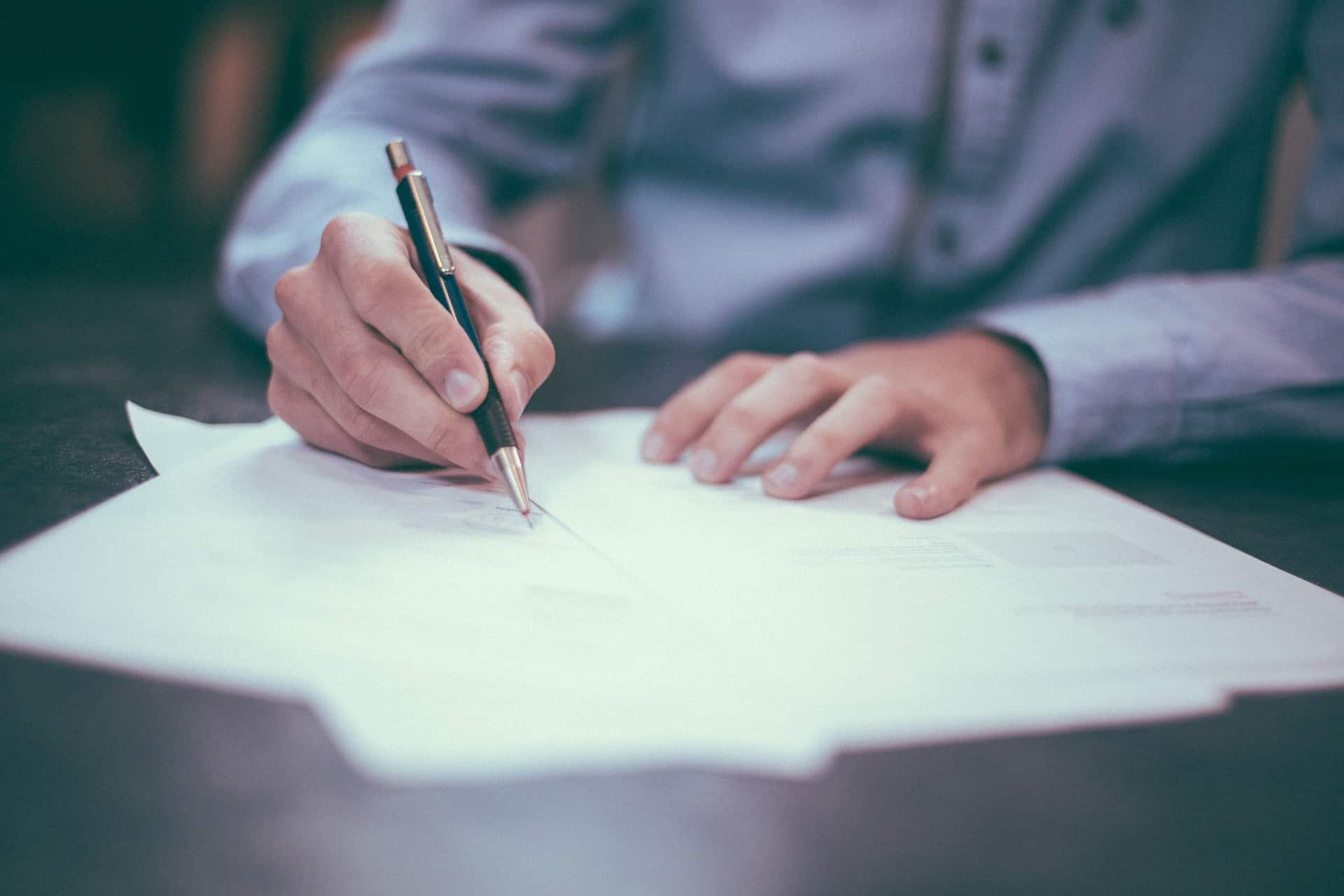 liability of a contracting company