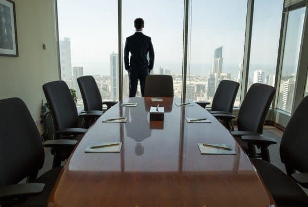 shareholder meetings